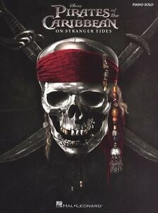 Hans Zimmer The Pirates Of The Caribbean On Stranger Tides Piano