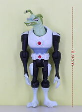 Ben 10 ULTIMATE ALIEN FORCE OMNIVERSE 9.9cm Action Figure