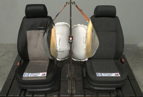Sitzbezüge Sitzbezug Schonbezüge für OPEL MERIVA A B Komplettset