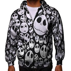image is loading jack skellington the nightmare before christmas apparel new