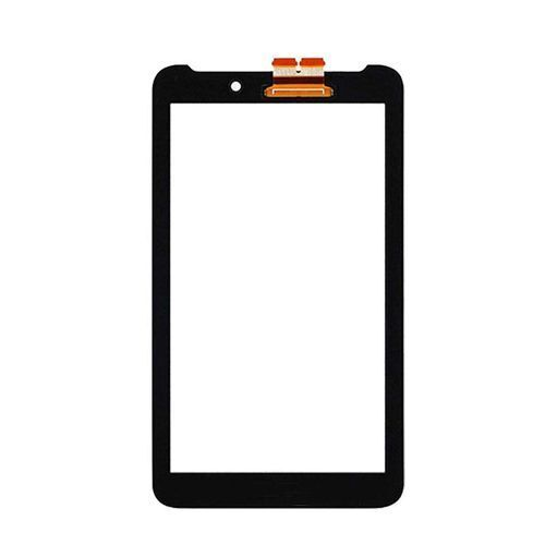 """Asus MeMO Pad ME170C-8G-BK 7/"""" Black Touch Digitizer Outer Screen Glass Lens"""