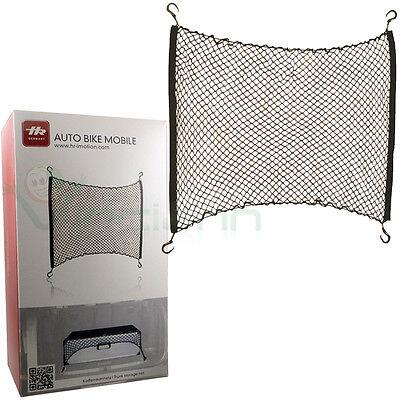 Rete elastica per bagagliaio auto HR-imotion automobile bagagli borse macchina