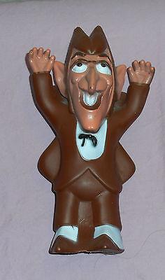 vintage monster cereal promotional promo COUNT CHOCULA vinyl figure