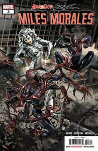 Absolute-Carnage-Miles-Morales-3-Marvel-Comic-1st-Print-2019-NM