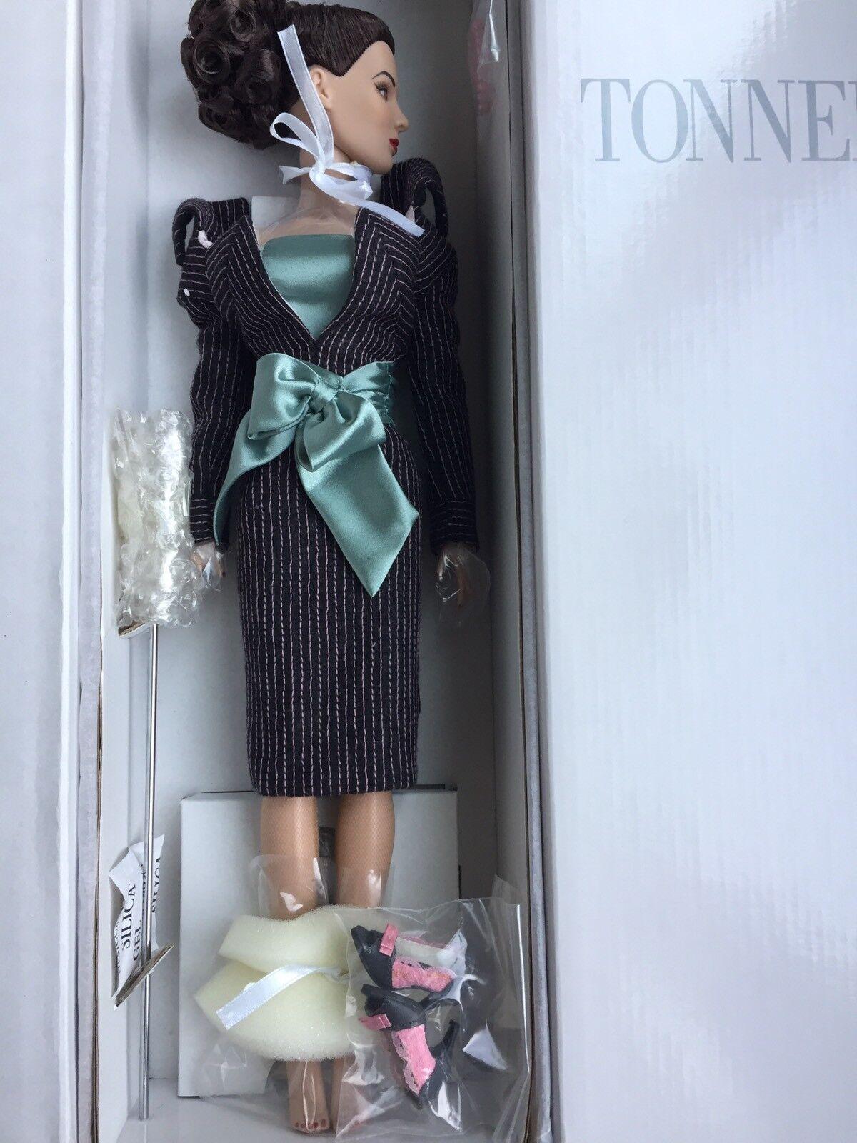 """Tonner Merli Stimple Girl Doll Kripplebush Kids Body Anne Harper Designs 8.5/"""""""