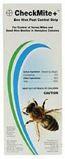Dc810 Checkmite For Control Of Varroa Mites And Small Hive Beetles In Bee Hive