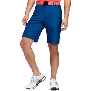 Adidas Golf Men's Ultimate365 Heather 5 Pocket Shorts,  Brand New