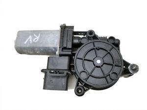 Fensterhebermotor Rechts Vorne für BMW F31 320i 12-15 Kombi 5YY0625 71.019.003