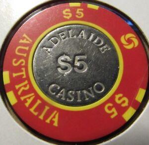Poker Adelaide Casino