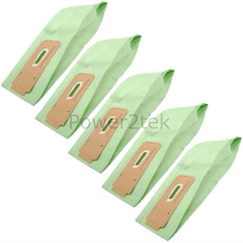5 x CC XL Sacs d/'Aspirateur Pour Oreck XL3 Hoover UK