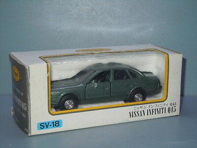 Nissan Infiniti Q45 van Diapet SV-18 Japan
