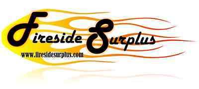FiresideSurplus