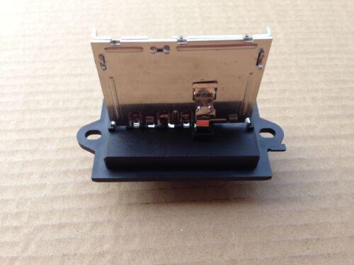 OEM# 27150ED000 27150EDA00A New HVAC Blower Motor Resistor 27150ED00A