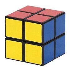 Rubik's 2X2 Puzzle Twist 5cm Magic ABS Ultra-smooth Professional Speed Cube US