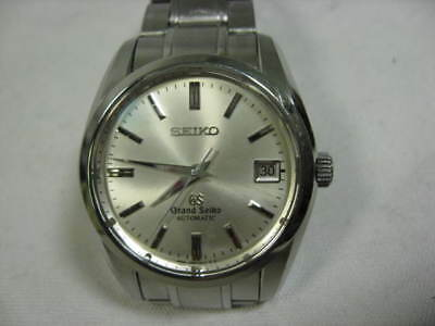 huge selection of 9d1d1 75f23 Seiko Grand Seiko 9S55-0010 Overhaul Automatic Authentic Men's Watch Works  | eBay