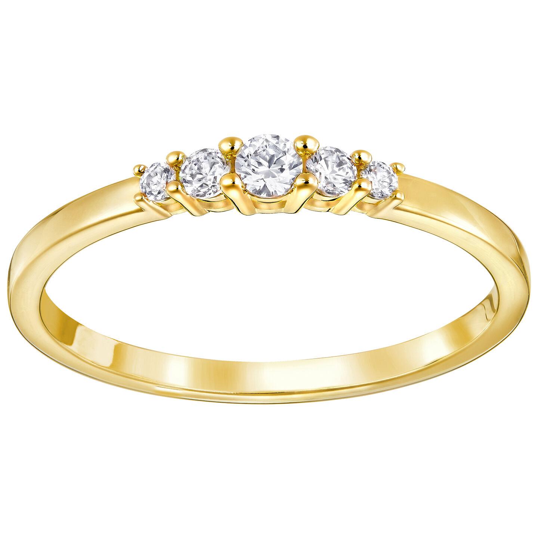 Swarovski  Frisson Ring  5257541    New  Size  58