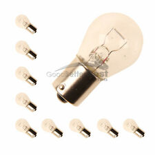 New Jahn License Plate Light Bulb Pack 1410 for Volkswagen VW