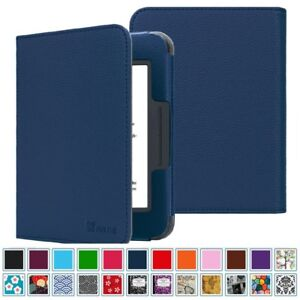 For-Barnes-amp-Noble-NOOK-GlowLight-3-2017-Tablet-BNRV520-Folio-Case-Cover-Stand