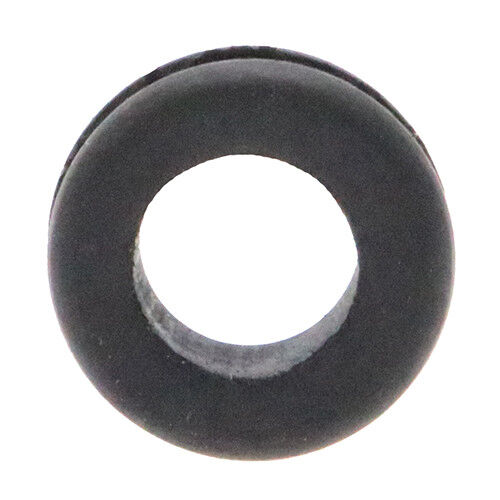 10 Pack Open Rubber Grommets To Fit 40mm Hole 3mm Thick Cable Grommet For Wire
