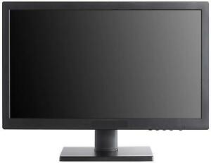 Hiwatch-da-Hikvision-18-5-034-HD-LED-CCTV-Security-Monitor-Schermo-HDMI-amp-VGA
