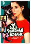The Sarah Silverman Program Season 3 Region 1 DVD