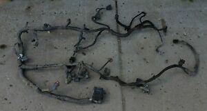 1998 ford mustang gt 4.6 sohc engine injector wiring harness oem | ebay  ebay