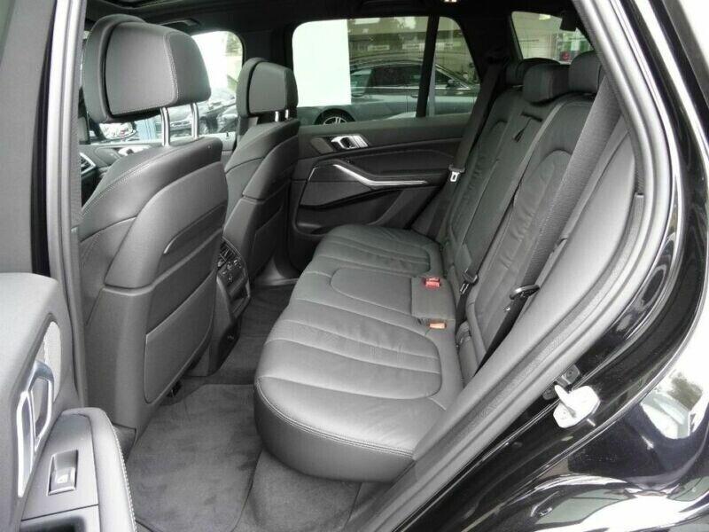 BMW X5 3,0 xDrive30d M-Sport aut. Van Diesel aut.