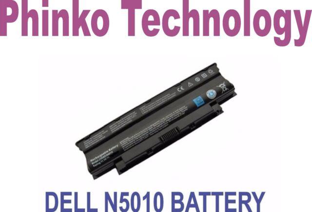 Dell Inspiron N4010 14R J1KND N3010 N5010 13R 15R 17R N7010 N4110 AU Replacemen