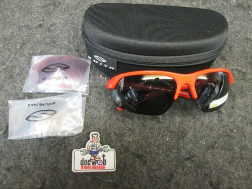 Redline NEW!!! Smith Optics lifestyle sports Sunglasses