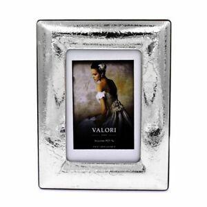 Massiver Sterling Silber 925 Bilderrahmen 10x15 Silberrahmen Fotorahmen NEU