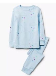 New Gymboree Girls Forest Trees Sleep N Play Outfit NWT PJs NB 0 3 6 9 Month