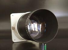 HUGE !! Liesegang Lens 600mm F3.8 !! Ultra Large Format 11x14 14x17 ULF