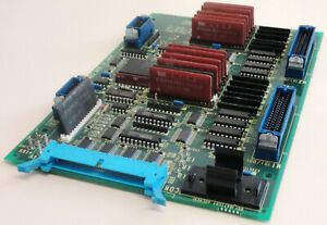 Fanuc-A16B-2300-0020-03B-DIOx48-32-Board-with-analog-spindle