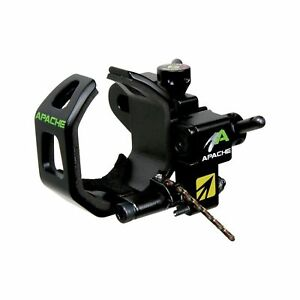 New-NAP-Apache-Drop-Away-Arrow-Rest-Right-Hand-for-Compound-Bow-Hunting-amp-Archery