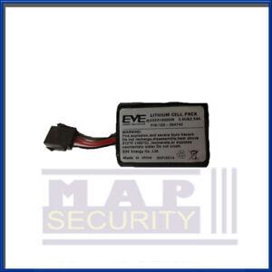 Visonic powermax complet MCS-740 wireless outdoor siren avec batterie