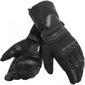 Guantes-Dainese-Scout-2-Gore-Tex-Black-talla-S