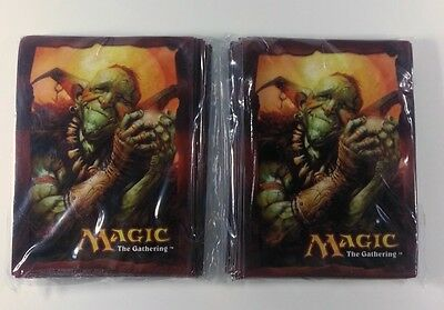 80 Ultra Pro Deck Protector Sleeves - Squee, Goblin Nabob