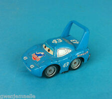 VOITURE MINI CARS DINOCO  FLASH McQUEEN  disney pixar  mattel
