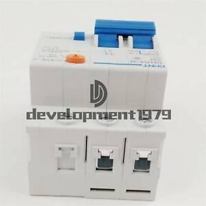 DZ47LE-32 1P+N 16A 20A 230V Earth Leakage Safety Protection Circuit Breaker 6KA