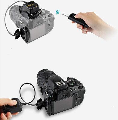 Télécommande sans fil 16 canaux pour Canon 550D 600D 650D 700D 60D 70D 80D 500D
