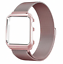 Milanese-Stainless-Steel-iWatch-Band-Strap-Cover-Case-Apple-Watch-Series-3-2-1 miniature 2
