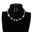 Women-Chunky-Fashion-Crystal-Bib-Collar-Choker-Chain-Pendant-Statement-Necklace thumbnail 107