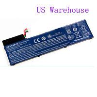 Genuine Ap12a3i Battery Acer Aspire Timeline Ultra U M3-581tg M5-481tg Ap12a4i