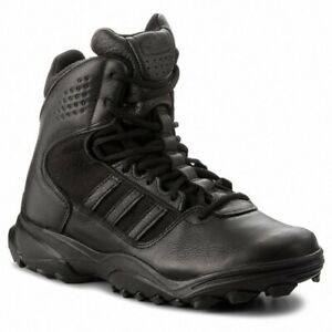 Adidas GSG 9, 7 Tactical G62307 Herren Schwarz Leder
