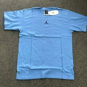 Détails sur Jordan 23 Nike Vintage T shirt bleu entièrement neuf sous emballage Taille Homme M medium Très Rare Air R1 afficher le titre d'origine