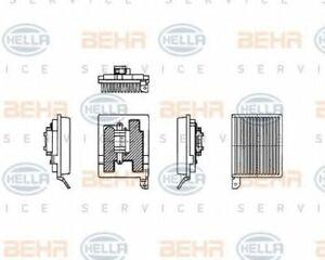 Air-Climatisation-Regulateur-5HL351321-181-par-hella-avant-Arriere-Simple