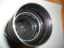 Carl Zeiss Tele-Tessar 4/135 mm