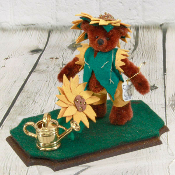 Sunny di Ours Orsetti per Cooperstown Bears