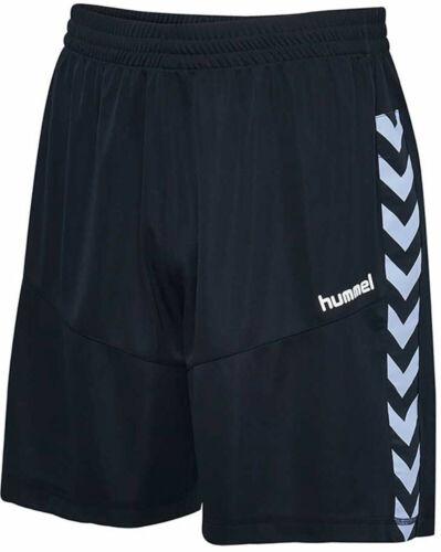 Hummel court Poly Short Pantalon Court Bermuda short d/'été polyester