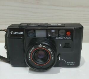 Canon-AF35M-35mm-film-camera-auto-focus-38mm-lens-F2-8
